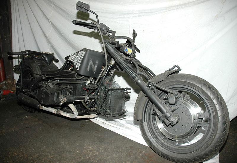 Фото мотоциклов урал кастом
